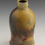 White Stoneware, Wood-fired to Cone 9-10 in the Albion Anagama Kiln